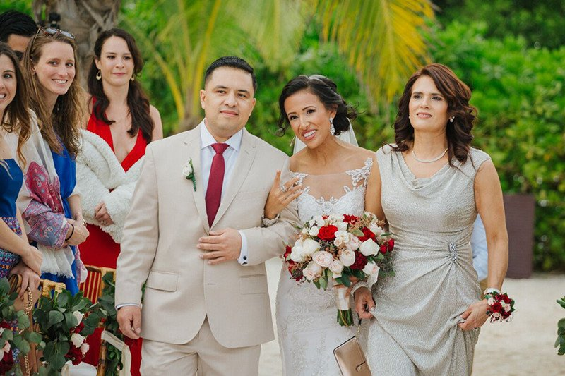 Smiling Toad Productions Destination Weddings