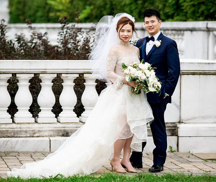 Smiling Toad Wedding Videography Packages and Pricing