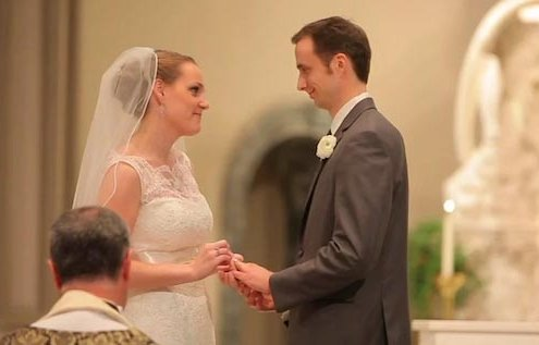 Smiling Toad Wedding Films and Videography